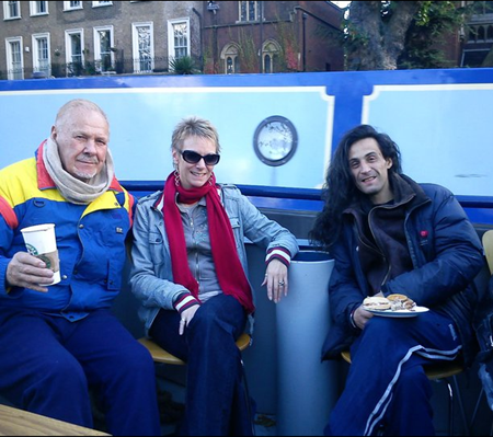 guía homeless de Londres