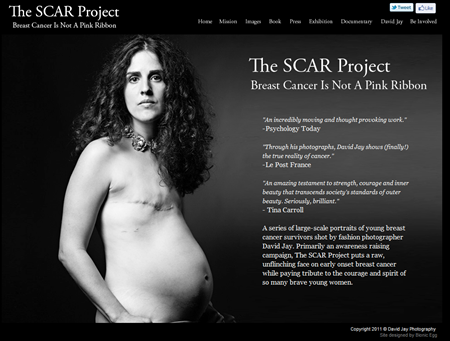thescarproject.org