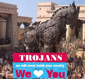 troyanos