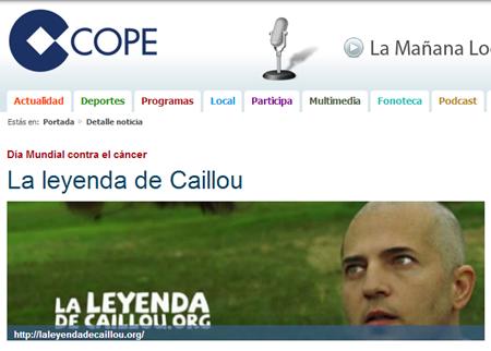 Detalle noticia   COPE   Información  análisis y radio online