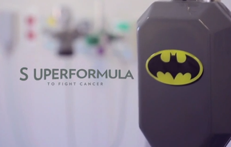 Superformula to Fight Cancer   YouTube