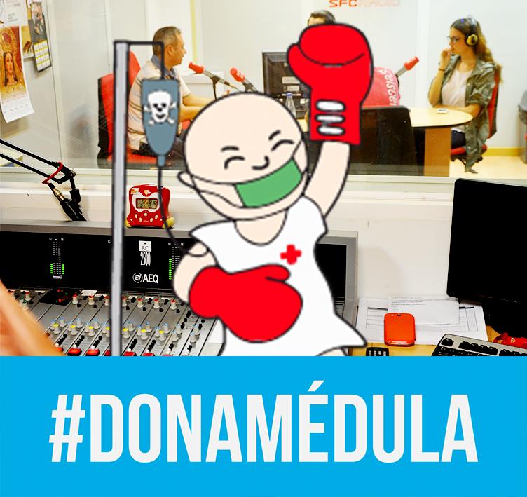 radio-donamedula