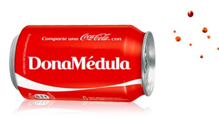 dona-medula-Comparte-Coca-Cola