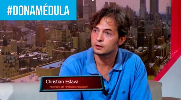 Entrevista-TV--donamedula-Pelones-Peleones---ceslava----YouTube